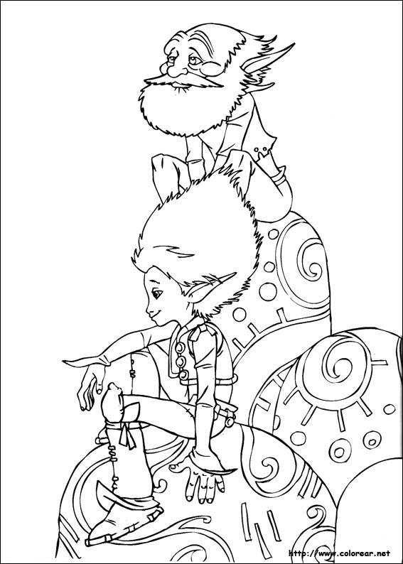 Atractivo Página Para Colorear De Arthur Composición - Páginas Para ...