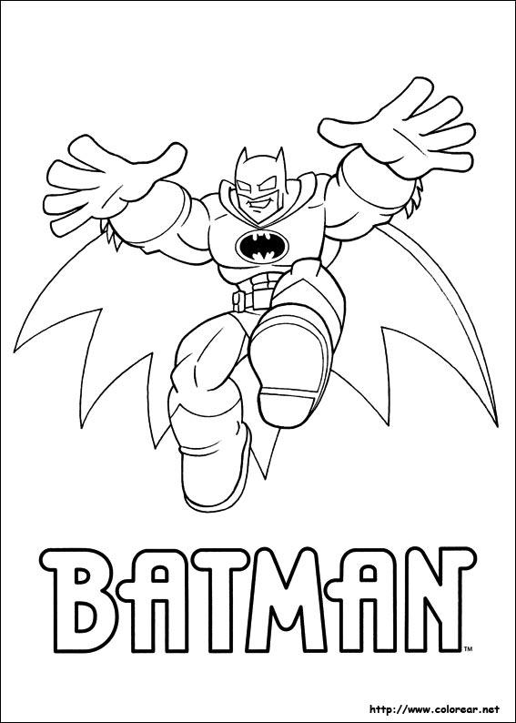 dibujos de comic: