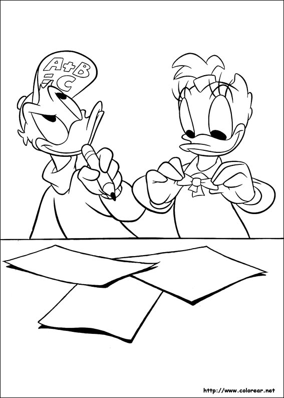 Dibujo de para imprimir !