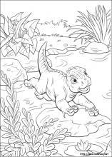 Dibujos De Dinosaurio Para Colorear En Colorear Net Qué son los dinosaurios, características principales, hábitat, tipos y extinción de los dinosaurios. colorear net
