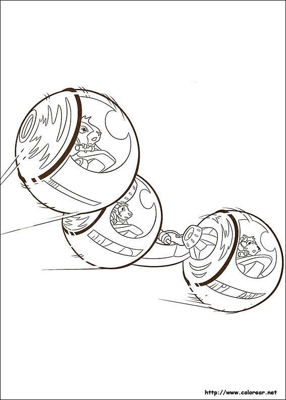 Letter G Coloring Pages  Twisty Noodle