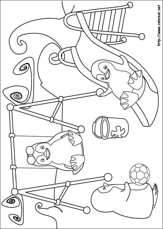 beanie boo cancun sheet coloring pages