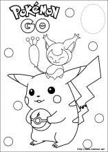 Dibujos Para Colorear Grandes Kawaii