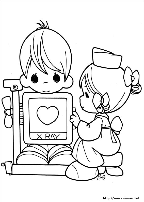 Bingo MarkerColoring Pages for  Making Learning Fun