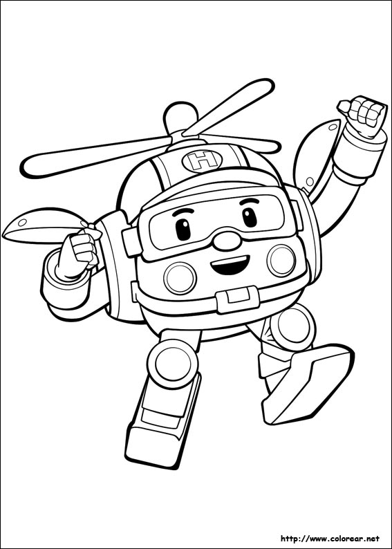 robocar poli coloring pages robocar poli coloring pages sketch coloring page