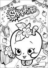15 dibujos de shopkins para imprimir y pintar actualizado pasado el 20 de enero