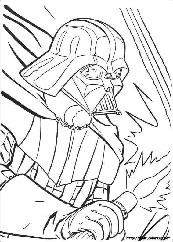 Dibujos de star wars volver a la categoría star wars