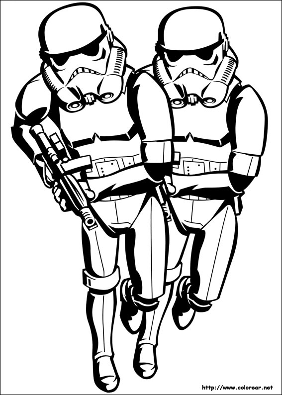 R2d2 Drawing