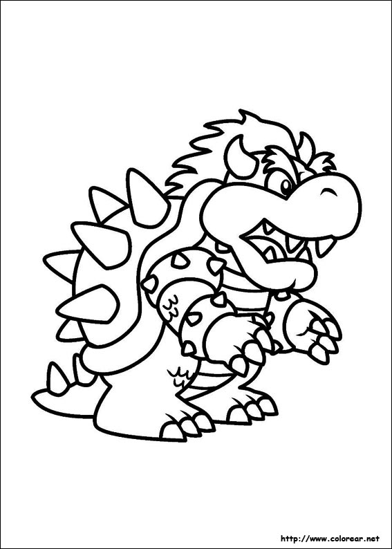 Mario Star Power Coloring Pages Coloring Pages