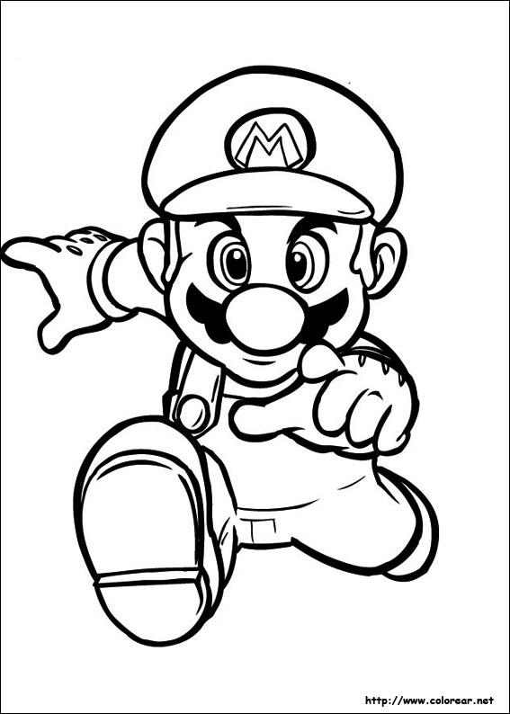 Disegni Da Colorare Mario Bros additionally Luigi Coloring Pages in addition Bowser Coloring Page besides Dibujos Para Pintar De Mario Bros also Koopalings Coloring Pages. on bowser jr coloring pages to print