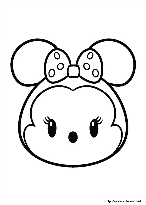 Coloring Pages Of Disney Channel Stars : Big pitures tum tums disney coloring pages