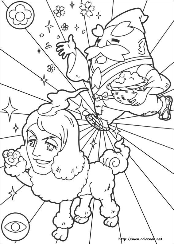 Fantástico Kai Para Colorear Inspiración - Ideas Para Colorear ...
