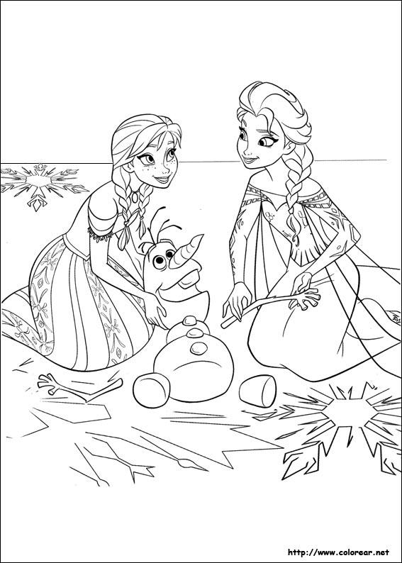 Cumpleaños Frozen | Ideas para una fiesta temática infantil