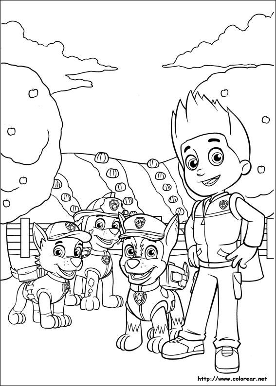 La Patrulla Canina | Fiestas temáticas para niños